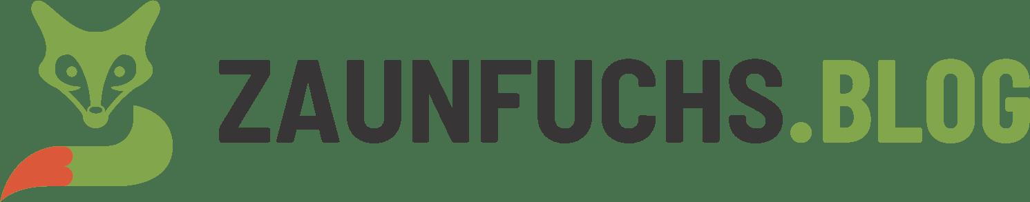 Zaunfuchs-Blog