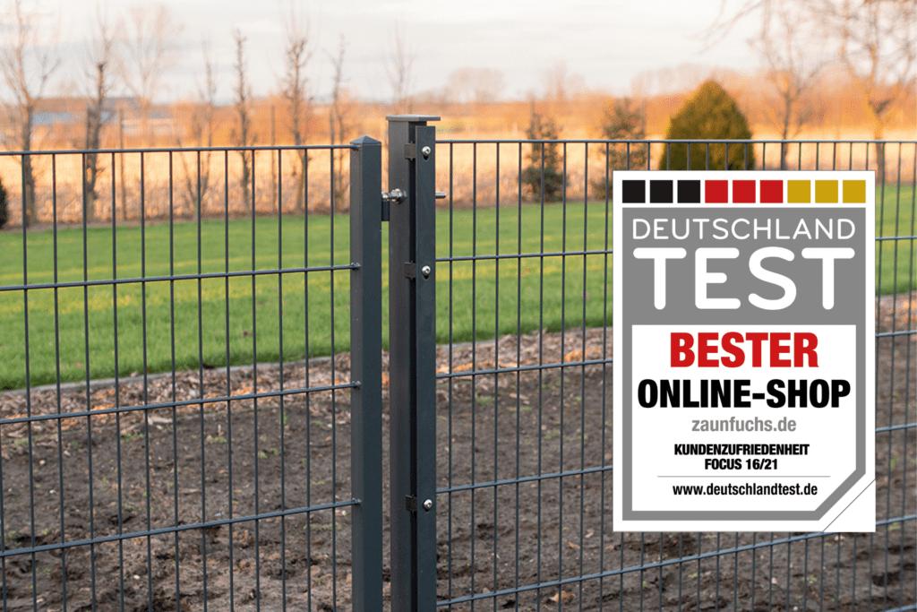 Zaunfuchs Bester Onlineshop Blog